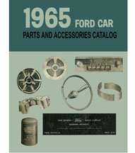 Ford Mustang Parts Catalog Online