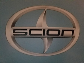 SCION Manuals: Owners Manual, Service Repair, Electrical Wiring and Parts