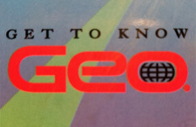 GEO Manuals: Owners Manual, Service Repair, Electrical Wiring and Parts