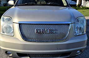 GMC Manuals: Owners Manual, Service Repair, Electrical Wiring and Parts