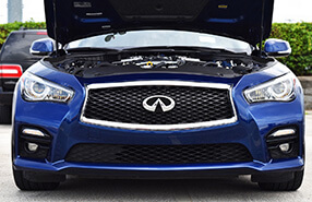 INFINITI Manuals: Owners Manual, Service Repair, Electrical Wiring and Parts