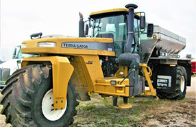 AG-CHEM  ROGATOR  854  Page 6 Manuals: Operator Manual, Service Repair, Electrical Wiring and Parts