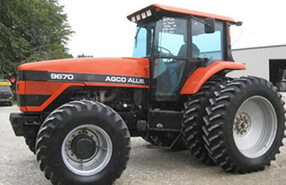 AGCO ALLIS  TRACTOR  8775 Manuals: Operator Manual, Service Repair, Electrical Wiring and Parts
