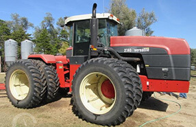 BUHLER VERSATILE  WHEEL TRACTORS  485 Manuals: Operator Manual, Service Repair, Electrical Wiring and Parts