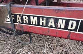 FARMHAND Manuals: Operator Manual, Service Repair, Electrical Wiring and Parts