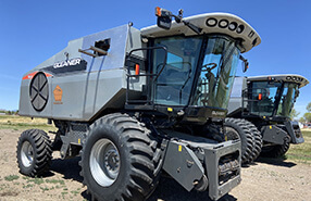 GLEANER Manuals: Operator Manual, Service Repair, Electrical Wiring and Parts