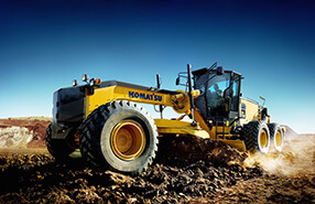 KOMATSU Manuals: Operator Manual, Service Repair, Electrical Wiring and Parts
