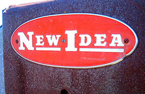 NEW IDEA Manuals: Operator Manual, Service Repair, Electrical Wiring and Parts