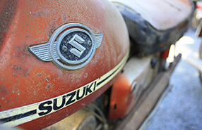 SUZUKI Manuals: Owners Manual, Service Repair, Electrical Wiring and Parts