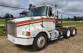 WHITE/WHITEGMC Manuals: Operators Manual, Service Repair, Electrical Wiring and Parts