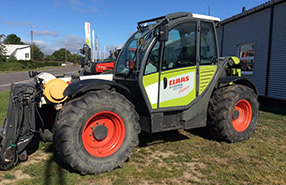 CLAAS Manuals: Operator Manual, Service Repair, Electrical Wiring and Parts