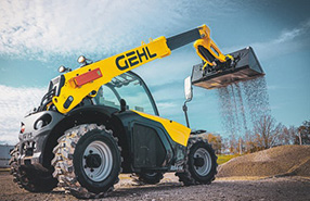 GEHL Manuals: Operator Manual, Service Repair, Electrical Wiring and Parts