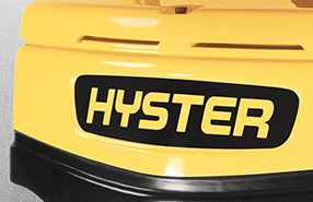 HYSTER Manuals: Operator Manual, Service Repair, Electrical Wiring and Parts