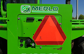 MERLO Manuals: Operator Manual, Service Repair, Electrical Wiring and Parts