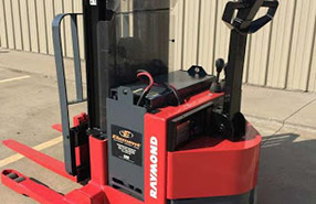 RAYMOND  FORKLIFT Manuals: Operator Manual, Service Repair, Electrical Wiring and Parts