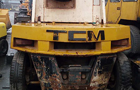 TCM Manuals: Operator Manual, Service Repair, Electrical Wiring and Parts