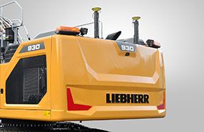 LIEBHERR Manuals: Operator Manual, Service Repair, Electrical Wiring and Parts