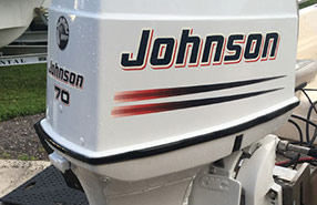 JOHNSON Manuals: Owners Manual, Service Repair, Electrical Wiring and Parts